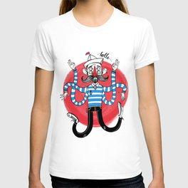 Sailor Jo T-shirt