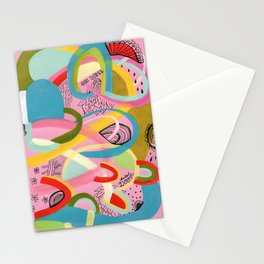 Oh well, Total Doom Stationery Cards