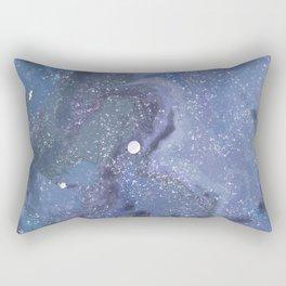 Star Gazer  Rectangular Pillow