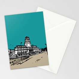 University of Leeds Stationery Cards