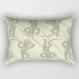 The Mummy!!! Rectangular Pillow