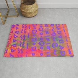Magic Carpet #3 Rug