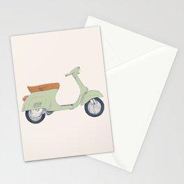 Italian Moto Stationery Cards