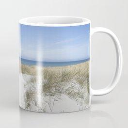 Baltic Sea Relaxing Landscape View Coffee Mug
