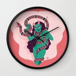 Lillith Love Wall Clock