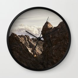 Sawtooth 05 Wall Clock