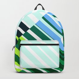Waves Around Me Backpack