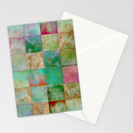 Paintbox Stationery Cards