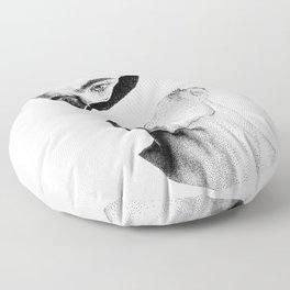 Walter 2 - Nood Dood Floor Pillow