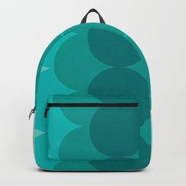 Gradual Ocean Backpack