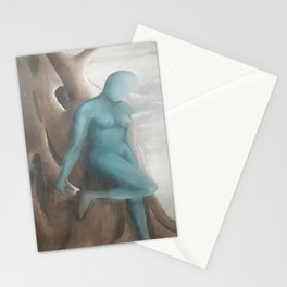 pensamientos Stationery Cards