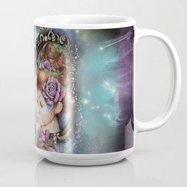 Tea&PeriWinkle Coffee Mug