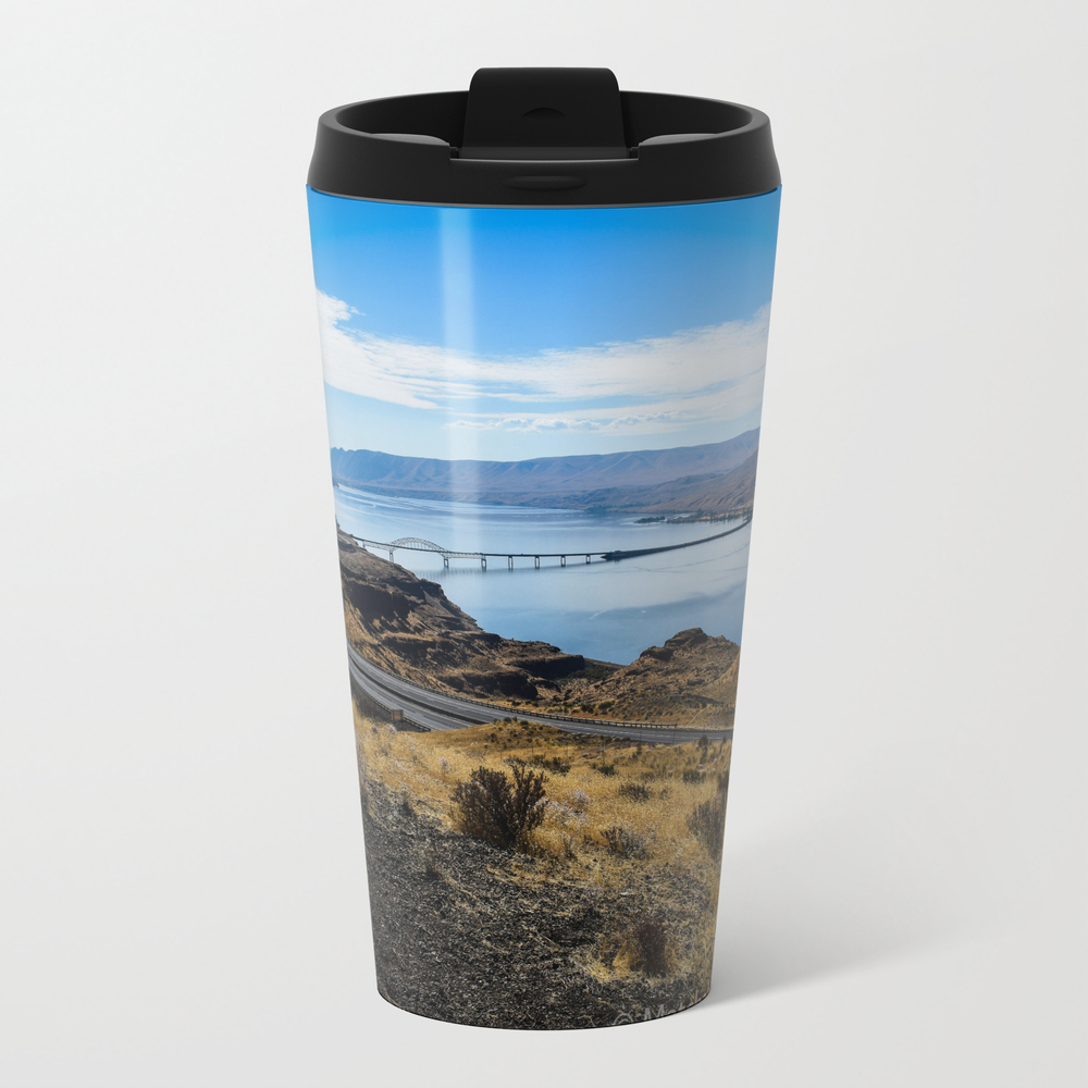 A Bridge Too Far. Travel Mug TRM7791320