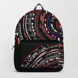 genome mosaic 2b-1 Backpack