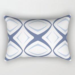 Asteria Rectangular Pillow