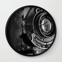 anastigmat Wall Clock