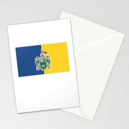 Jalisco Flag design for Men & Women Stationery Cards
