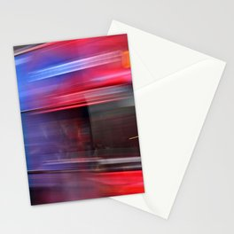 Rushy Bus Stationery Cards