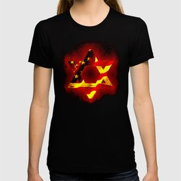 UNITED STATE OF ISREAL 011 T-shirt