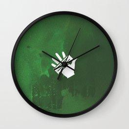 Speed cola Wall Clock