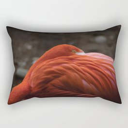 P.Y.T. (Pretty Young Thing) Rectangular Pillow