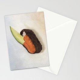 Uni Sushi Stationery Cards