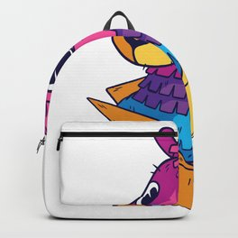 Lama in the box Backpack
