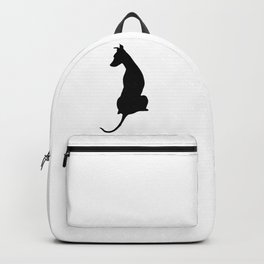 Pip at the Window Backpack