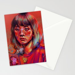 Attune Stationery Cards