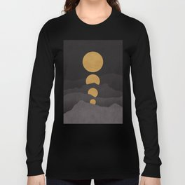 Rise of the golden moon Langarmshirt