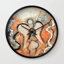 Expecting Wall Clock