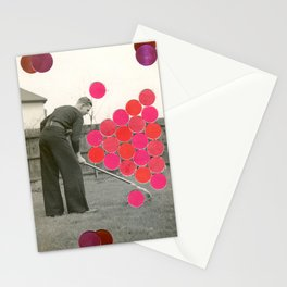 Confetti Series 037 Stationery Cards