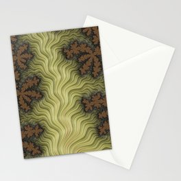 Nature Overflowing  Stationery Cards