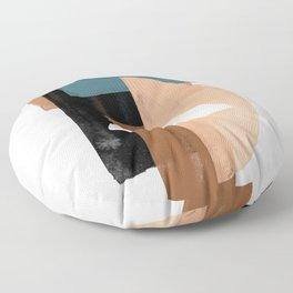 Original Large Art Floor Pillow