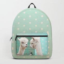 ALPACA - SELFIE Backpack