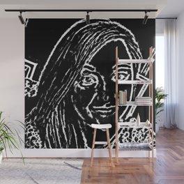 Elizabeth Wall Mural