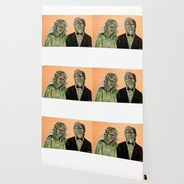 The Maitlands Wallpaper