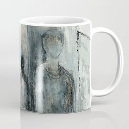 Sentient Figures Coffee Mug