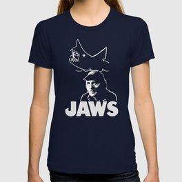 Quint's Chalkboard T-shirt