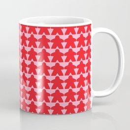 Meeple Love Coffee Mug