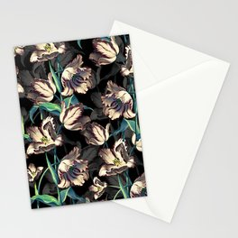 NIGHT FOREST XIII Stationery Cards