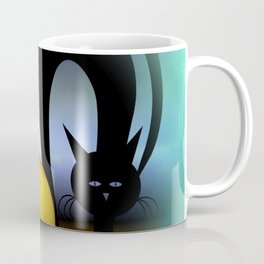 mooncat's property Coffee Mug
