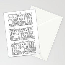 blocks of Brooklyn Stationery Cards