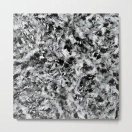 Cloak Metal Print