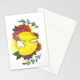 WUTANG Stationery Cards