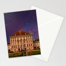 Nympfenburg Palace - Munich Stationery Cards