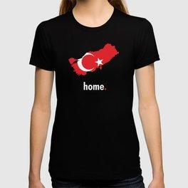 Turkey Proud T-shirt