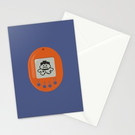 1990s Parenting Stationery Cards