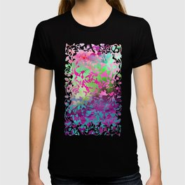 Earth_Watercolor by Jacqueline & Garima T-shirt