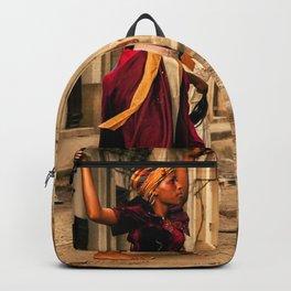 Cuba heritage Backpack
